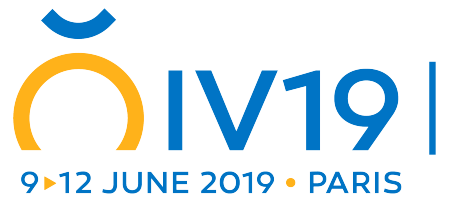 IV2019 Program | Monday June 10, 2019